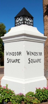 Windsor Square